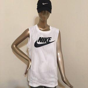 Women's Nike Mesh Tank